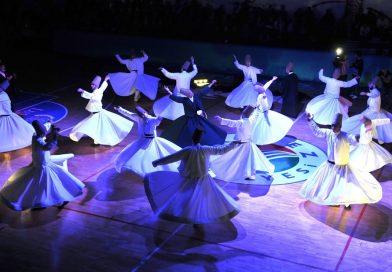 Ankara Çıkışlı Şeb-i Arus Turu
