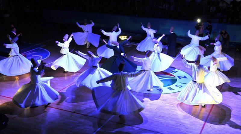 Ankara Çıkışlı Konya Şeb-i Arus Turu