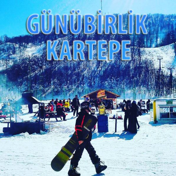 İstanbul Çıkışlı Kartepe Turu