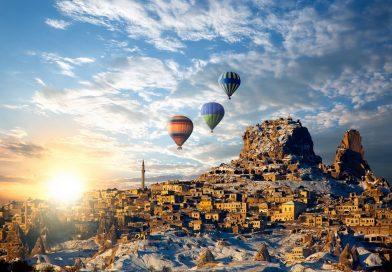 bayram Kapadokya Turu