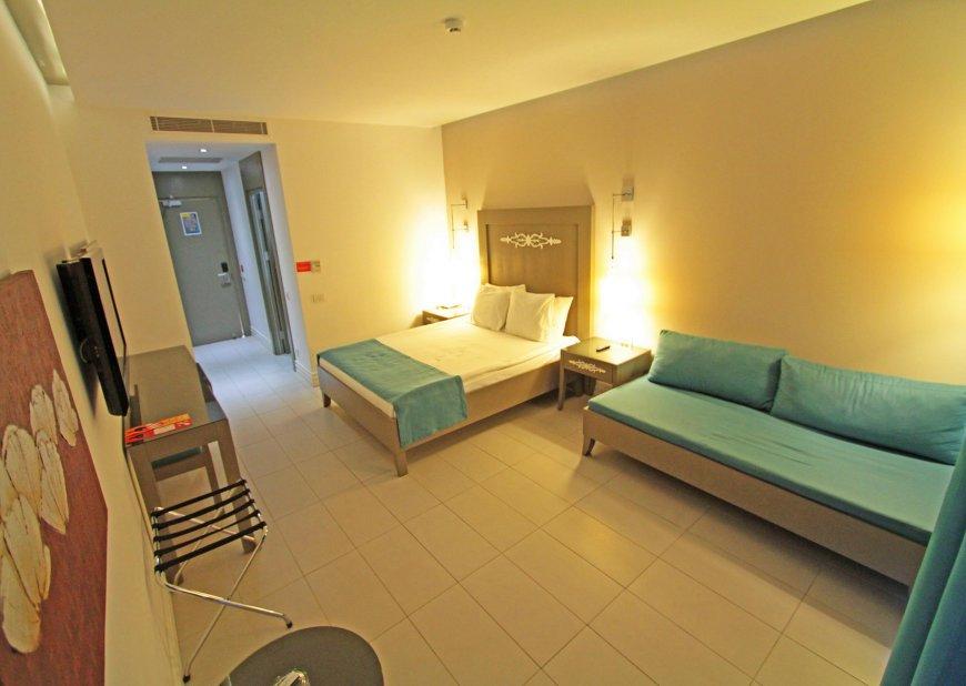 Bodrum Rexene Resort Otel00004