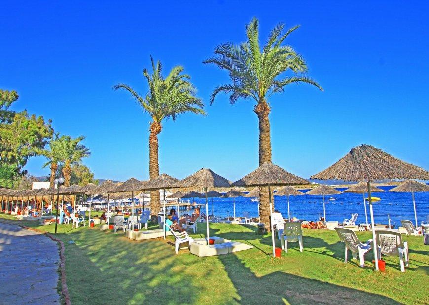 Bodrum Rexene Resort Otel00005