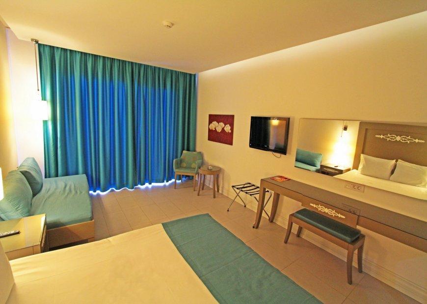Bodrum Rexene Resort Otel00006