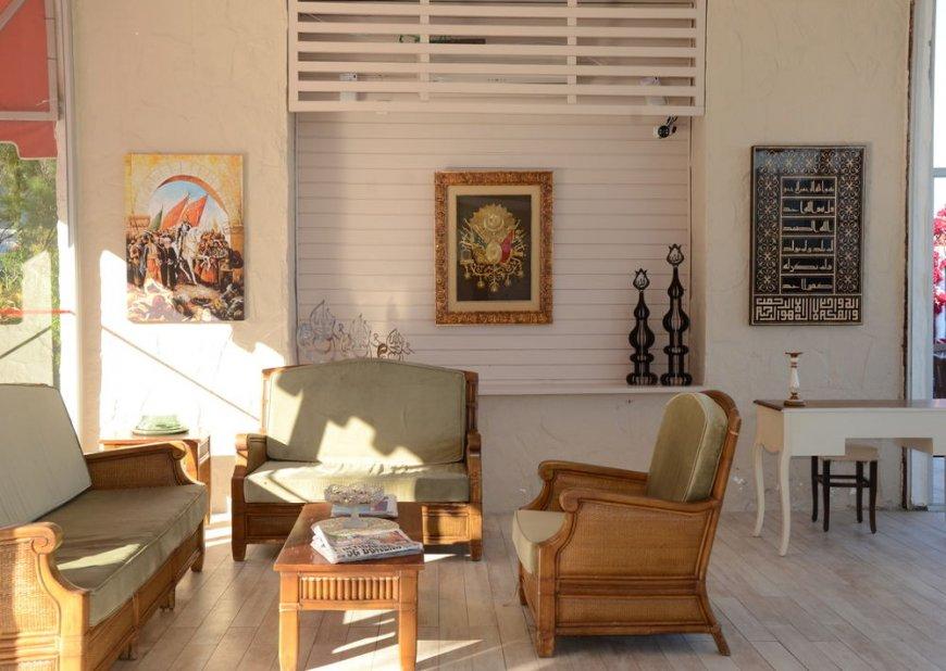 Bodrum Rexene Resort Otel00010