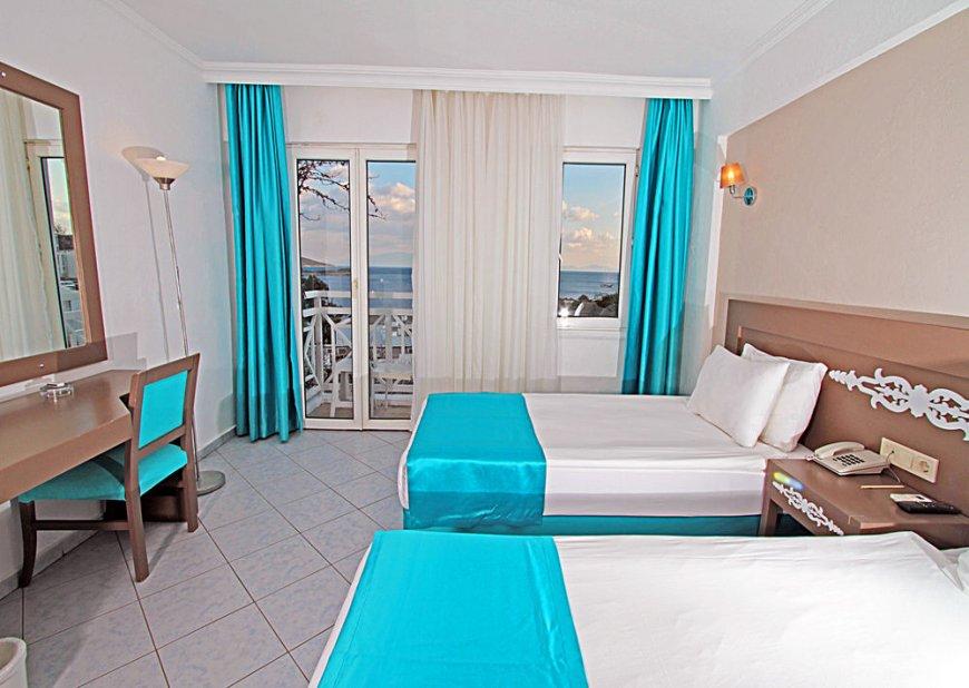 Bodrum Rexene Resort Otel00011