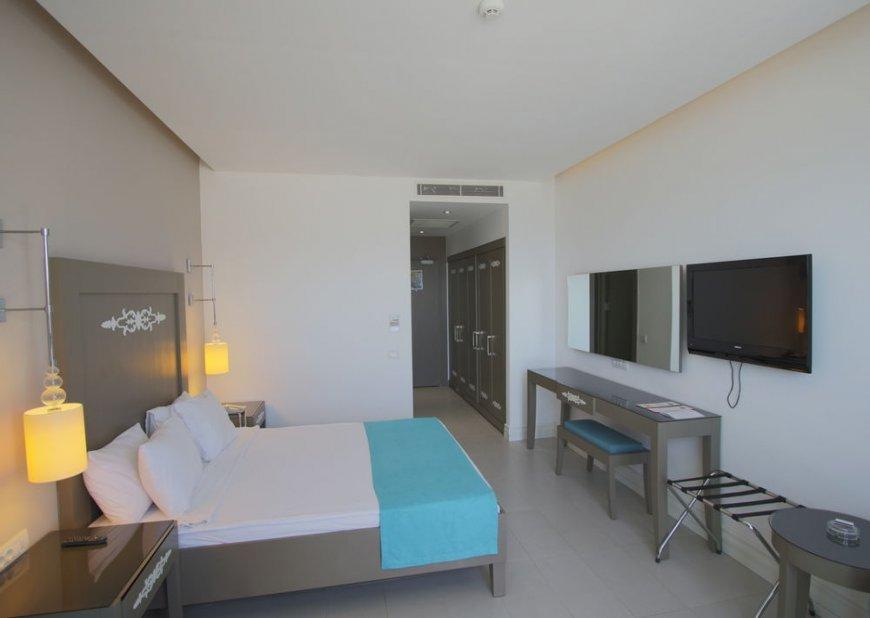 Bodrum Rexene Resort Otel00016