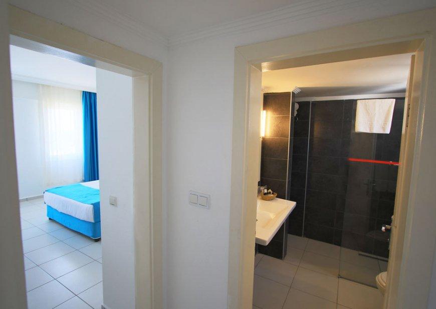 Bodrum Rexene Resort Otel00018