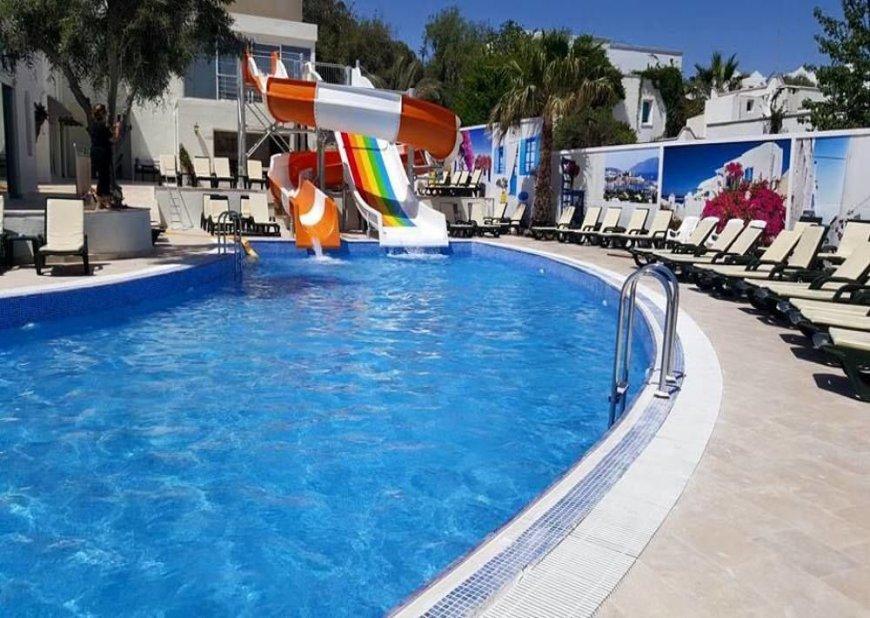 Bodrum Rexene Resort Otel00020