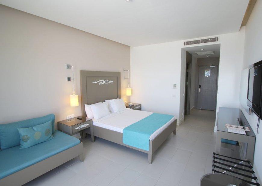 Bodrum Rexene Resort Otel00021