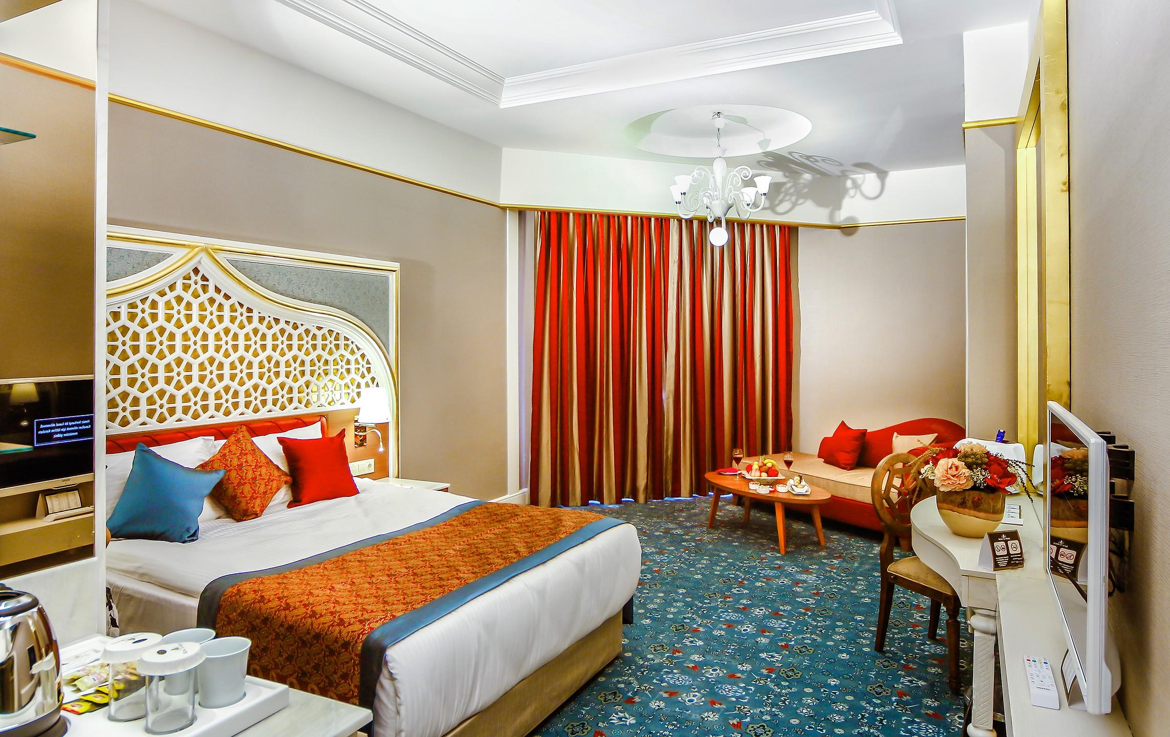 Side Royal Taj Mahal Otel 004