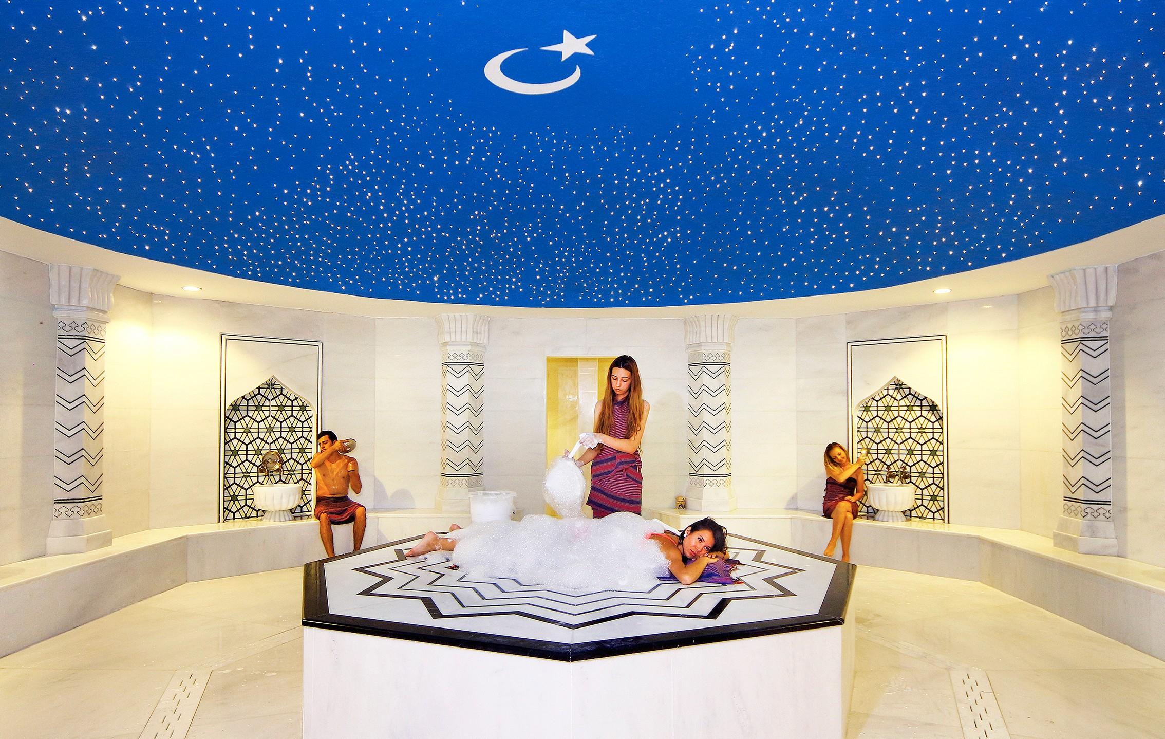 Side Royal Taj Mahal Otel 016