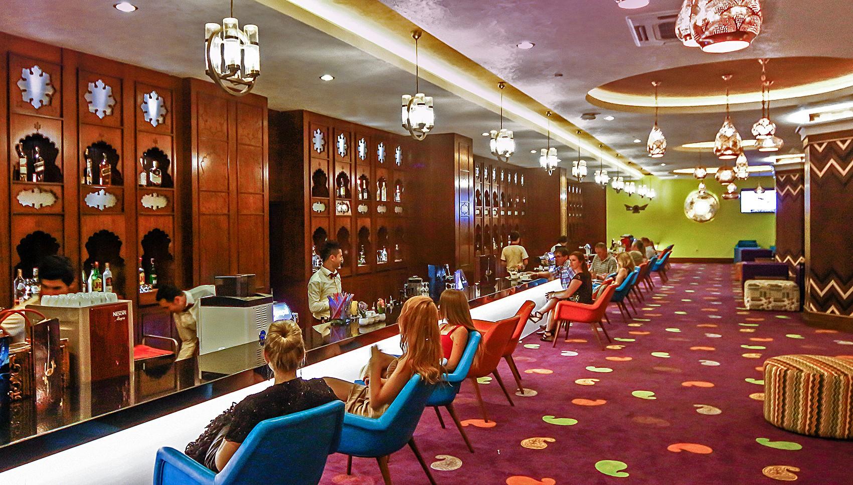 Side Royal Taj Mahal Otel 022