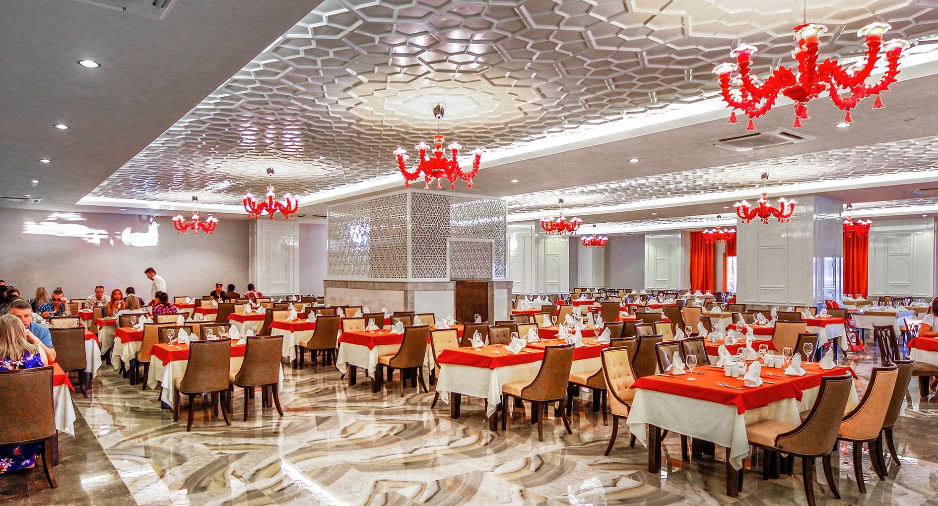 Side Royal Taj Mahal Otel 024