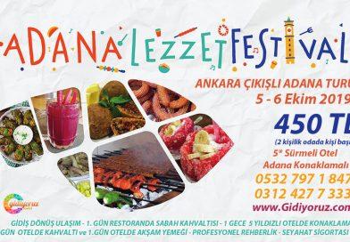 adana lezzet festivali turu