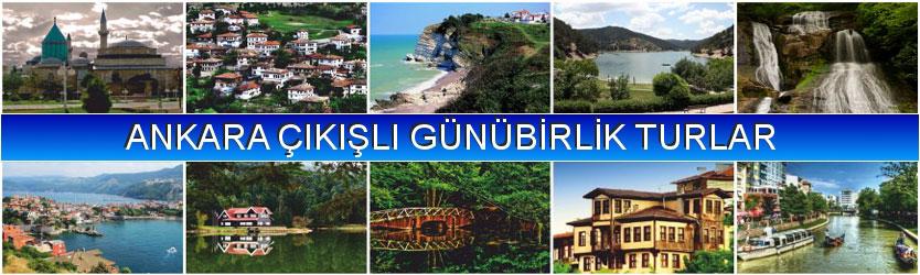Ankaradan Günübirlik Turlar