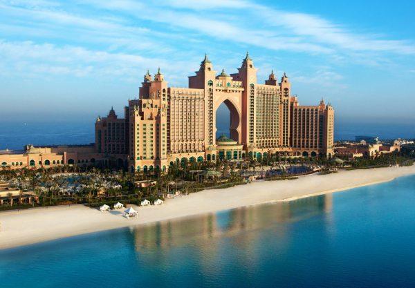 Yurtdışı otelleri