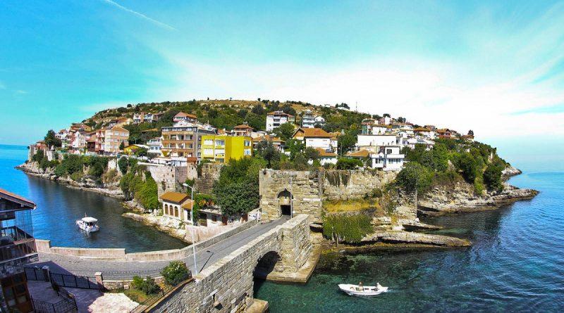 Ankara Çıkışlı Günübirlik Amasra Turları