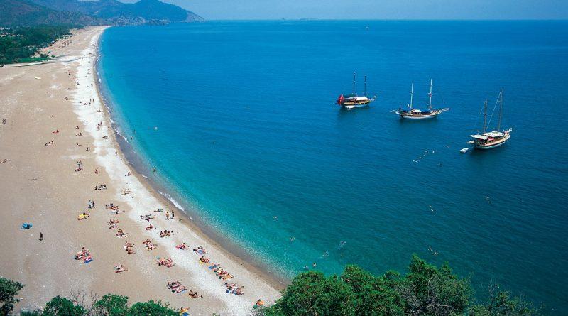 Kurban Bayramı Antalya Olympos Turu