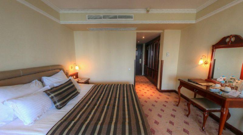 İzmir Karaca Hotel
