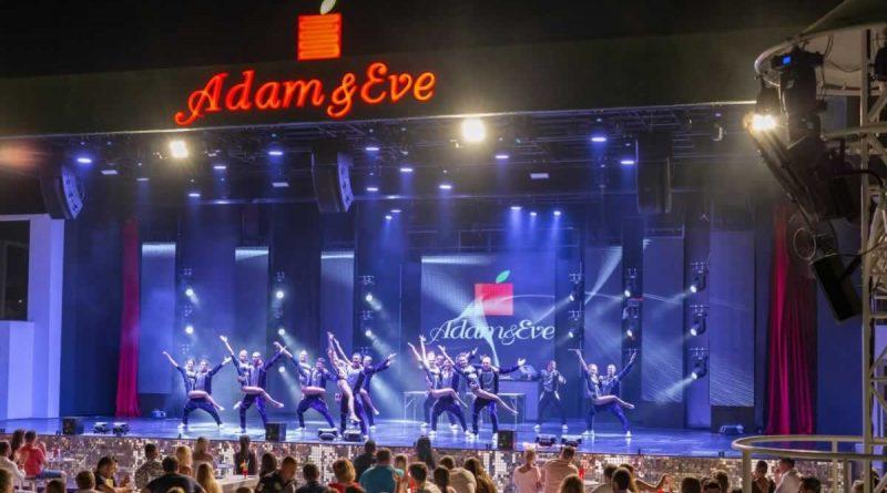 Adam Eve Hotel