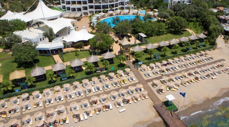 Bodrum Latanya Park Resort Hotel