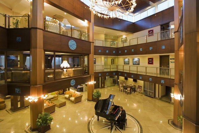 Latanya Park Resort Bodrum