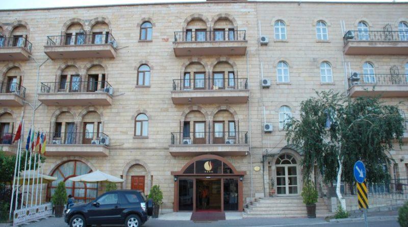 Kapadokya Taşsaray Hotel