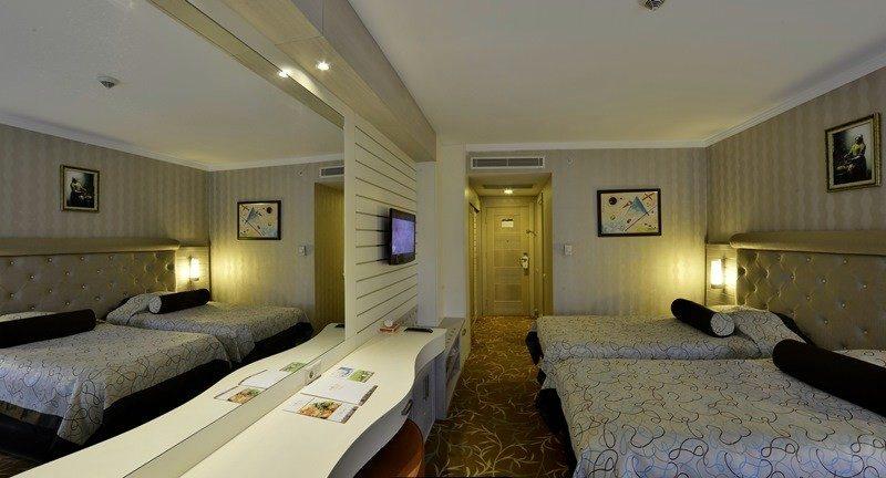 Orange County Resort Hotel Kemer
