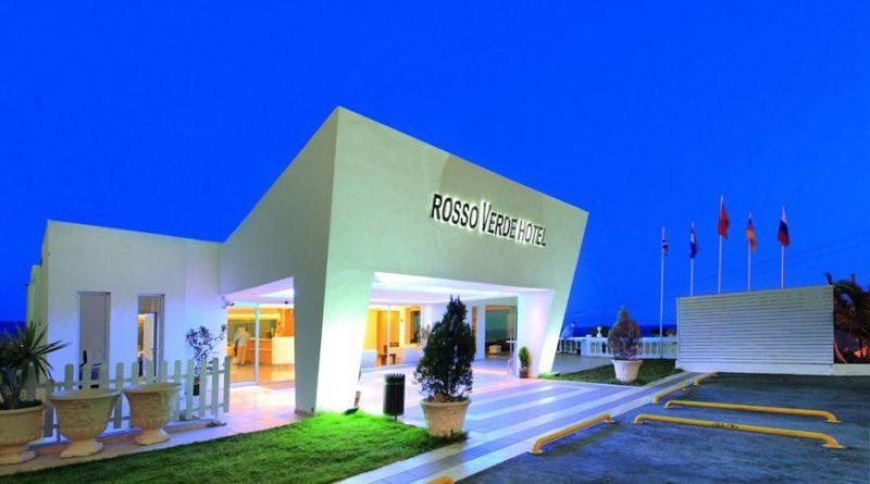 Bodrum Rosso Verde Hotel