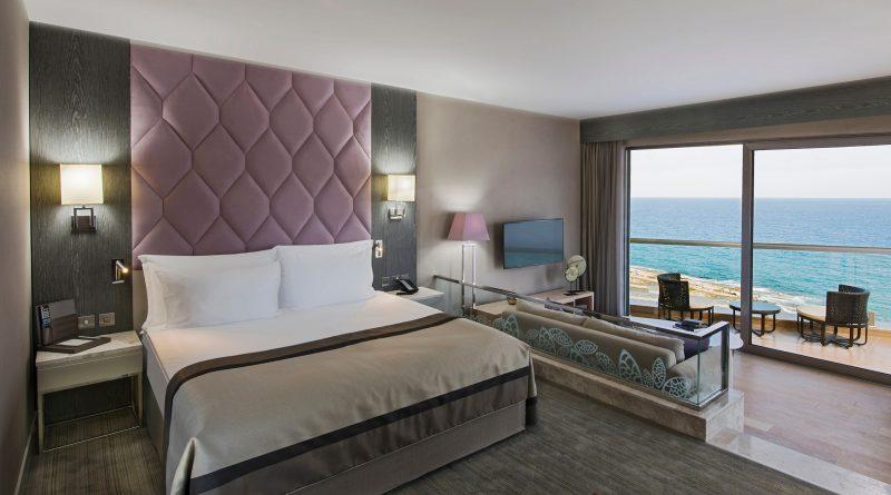 Kıbrıs Elexus Hotel