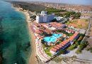 Kıbrıs Salamis Bay Conti Hotel