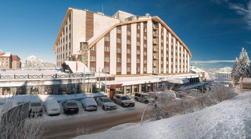 Grand Yazıcı Otel Uludağ