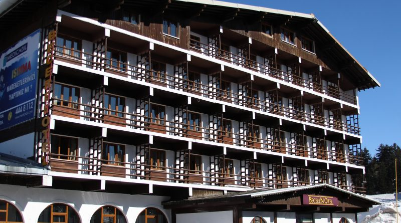 Beceren Otel Uludağ