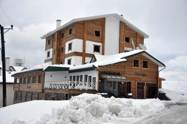 Ergün Otel Uludağ