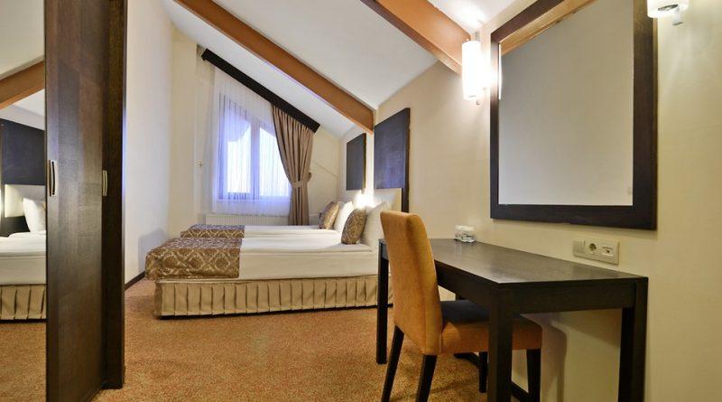 Karinna Hotel Uludağ
