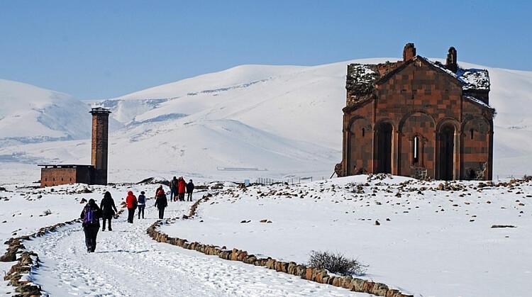 Doğu Ekspresi Kars Turu