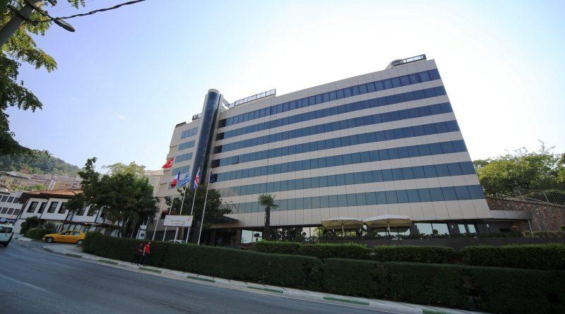 Anatolia Hotel Bursa