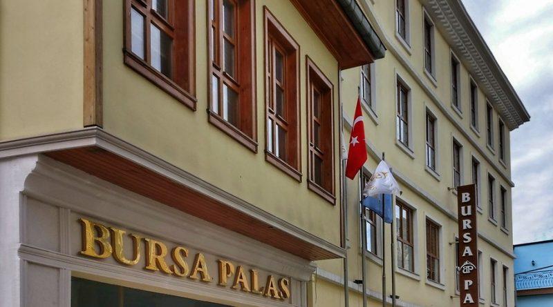 Bursa Palas Otel
