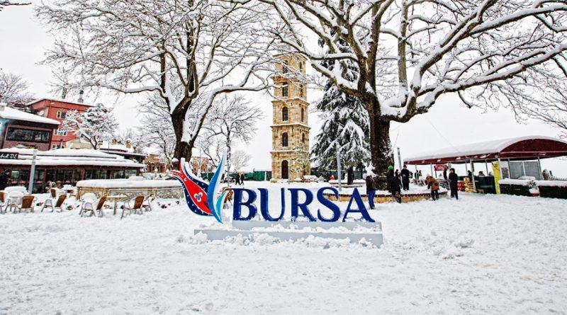 Ankara Çıkışlı Konaklamalı Bursa Kültür & Uludağ Turu