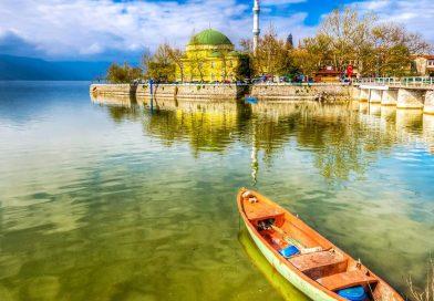 İstanbul Çıkışlı Günübirlik Gölyazı Mudanya Trilye Turu
