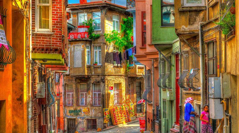 Ankara Çıkışlı İstanbul Balat Pierre Loti Şile Ağva Turu
