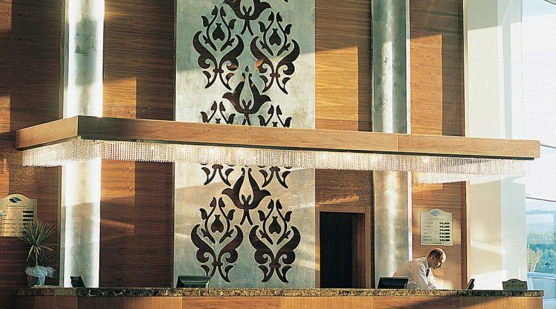 Long Beach Resort Hotel