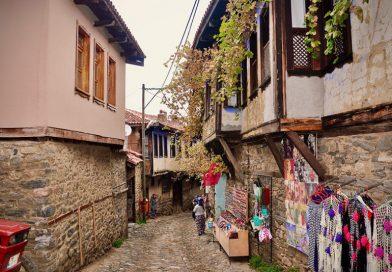 İstanbul Çıkışlı Günübirlik Cumalıkızık Uludağ Turu