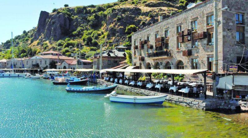 Assos Kaz Dağları Çanakkale Turu