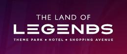 The Land of Legends Kingdom Otel