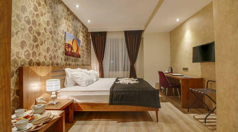 Newway Hotel Kayseri 0001