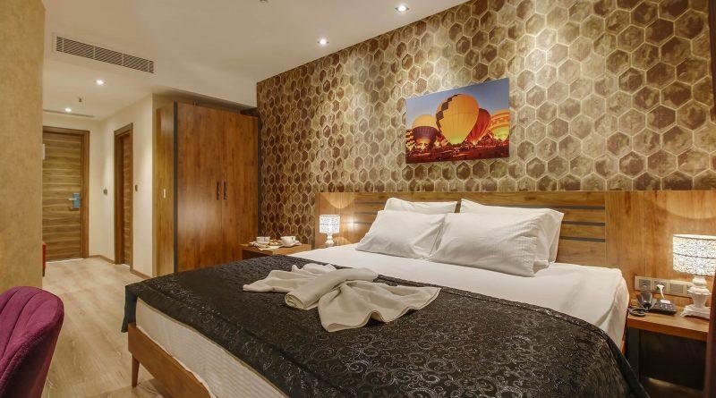 Newway Hotel Kayseri 0002