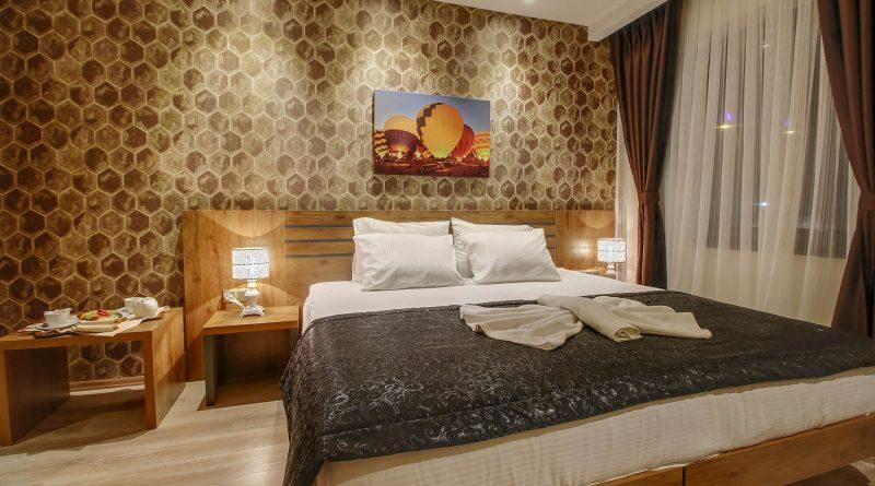 Newway Hotel Kayseri 0003