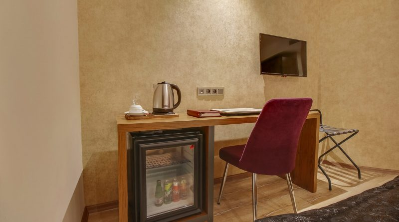 Newway Hotel Kayseri 0004