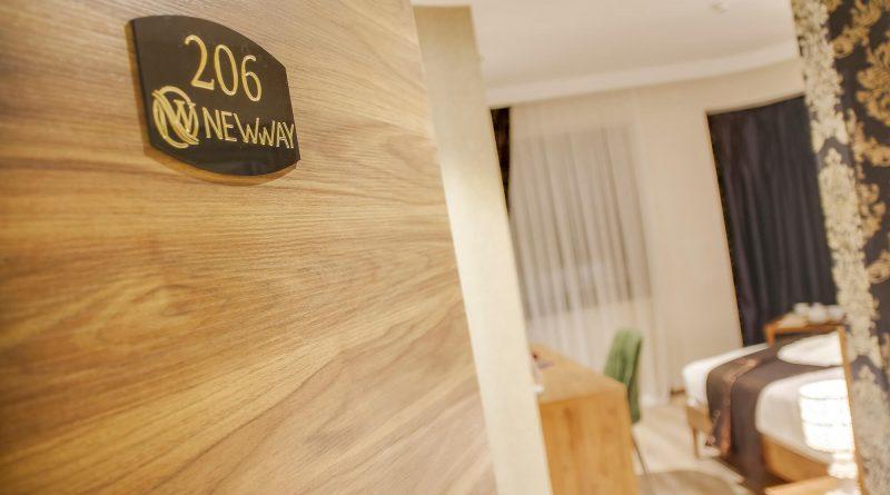 Newway Hotel Kayseri 0010